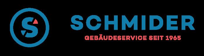 Schmider Gebäudeserivce